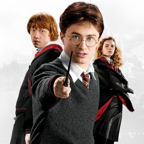 מתנות הארי פוטר